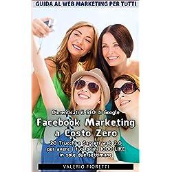 51EYcp8bYnL. AC UL250 SR250,250  - Piccole imprese su Facebook, 5 (gravi) errori da evitare