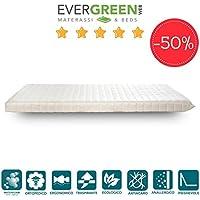 Colchón plaza doble para sofá-cama o cama plegable 140x200 ...