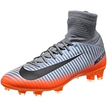 check out d3fb1 a0c70 Nike Mercurial Superfly V Cr7 Fg Scarpe da Calcio Bambino