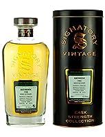 Auchroisk 26 Year Old 1990 - Cask Strength Collection Single Malt Whisky by Auchroisk
