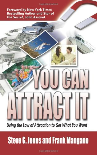 You Can Attract It Using the Law of Attraction to Get What You Want