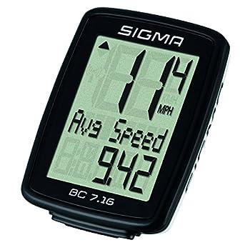 Sigma Sport 07160...