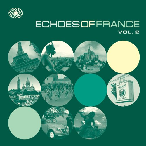 Echoes of France, Vol. 2
