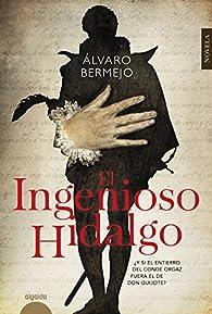 El ingenioso hidalgo par Álvaro Bermejo