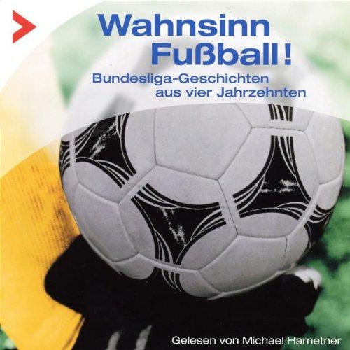 Preisvergleich Produktbild Wahnsinn Fussball / Bundesliga-Geschichten aus Vier