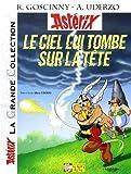 Astérix, Tome 33 - Le ciel lui tombe sur la tête