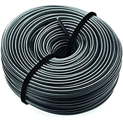 Bosch DIY Bobine pour coupe-bordure pour remplissage tous les bobines pour coupe-bordure actuelle, 24m × 1.6mm, 1pièce, f016800462