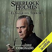 Sherlock Holmes - El valle del terror