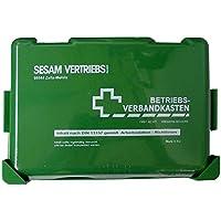 Sesam Betriebsverbandkasten DIN13157 mit Wandhalterung preisvergleich bei billige-tabletten.eu