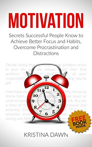 Motivation and Personality: Secrets Successful People Know ...