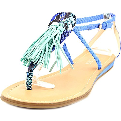 guess-frannie-women-us-55-blue-thong-sandal