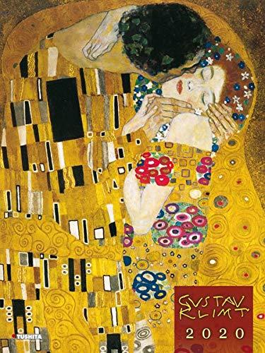 Gustav Klimt 2020: Kalender 2020 (Decor Calendars 45x60cm)
