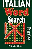 Italian Word Search Puzzles: Volume 1