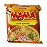 Mama Oriental Style Pork Noodles - 30 Packets