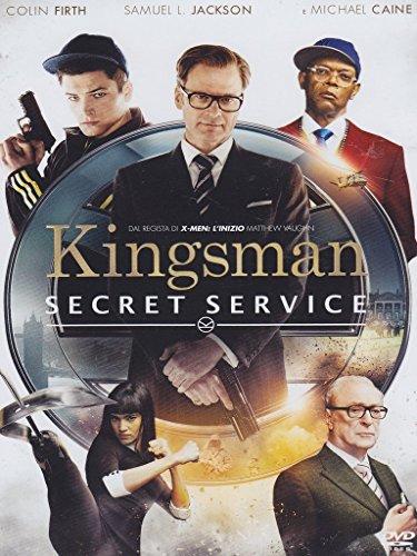 Bild von Kingsman: secret service [IT Import]