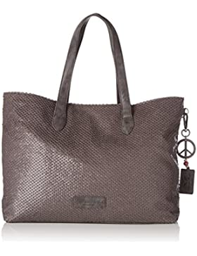 Fritzi aus Preußen Damen Andrina Business Tasche, 8.5x31x54.5 cm