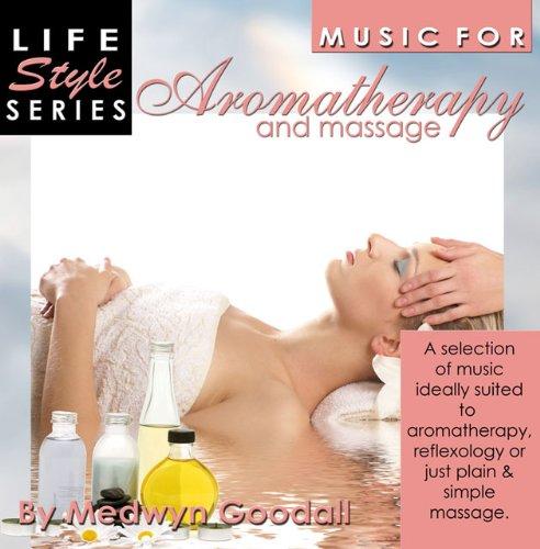Music for Aromatherapy & Massage