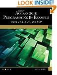 Microsoft Access 2010 Programming by...