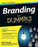 Branding For Dummies, 2E Review and Comparison