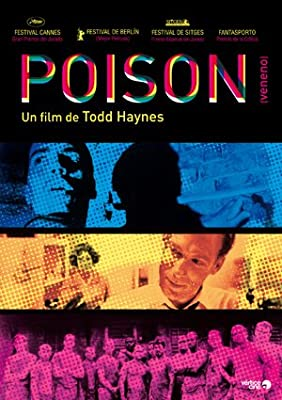 Poison [Spanien Import]