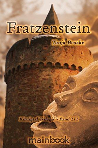 Fratzenstein: Kinzigtal Trilogie - Band 3