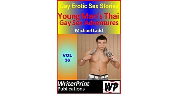 Thai gay sexe photo