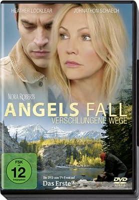 Angels Fall - Verschlungene Wege