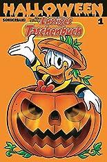Lustiges Taschenbuch Halloween 01: Sonderband hier kaufen