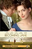 Becoming Jane New BK/CD Package