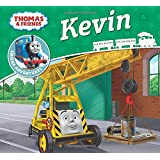 Thomas & Friends: Kevin (Thomas Engine Adventures)