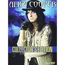 Alice Cooper - Brutally Live / Good To See You Again