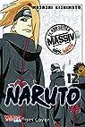 NARUTO Massiv 12 par Kishimoto