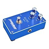 Docooler Effect Pedal Aroma ABS-1 Blues Distortion Electric Guitar Aluminum Alloy Housing True