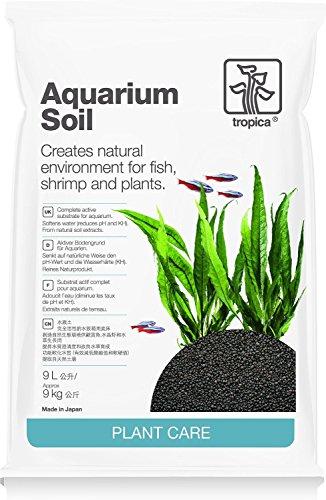 Tropica Aquarium Soil, 9 Liter