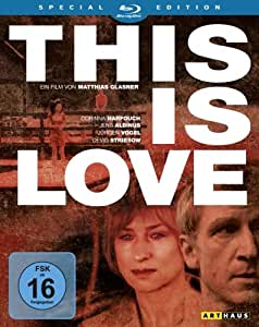 This is Love [Blu-ray] [Special Edition]