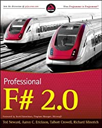 Professional F# 2.0 by Ted Neward (2010-06-30)