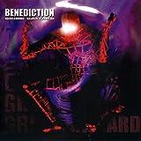 Songtexte von Benediction - Grind Bastard