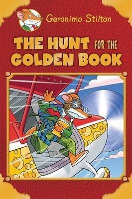 the-hunt-for-the-golden-book-by-geronimo-stilton-published-may-2014