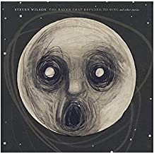 The Raven That Refused to Sing (Limited Edition) [Vinyl LP]