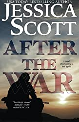 After the War (Homefront) (Volume 2) by Jessica Scott (2015-05-02)