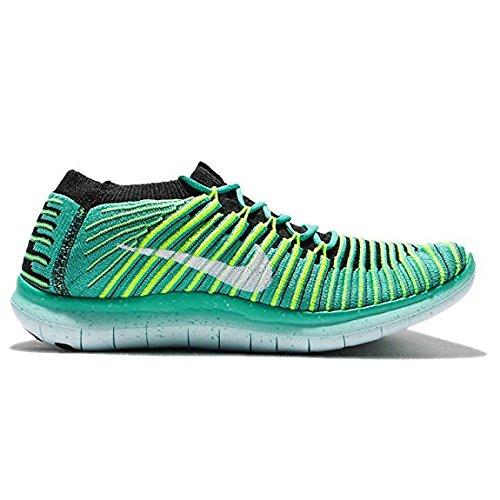 Nike Damen 834585-300 Trail Runnins Sneakers Blau