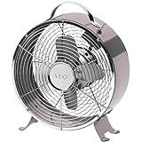 Metall-Ventilator VL5617M anthrazit
