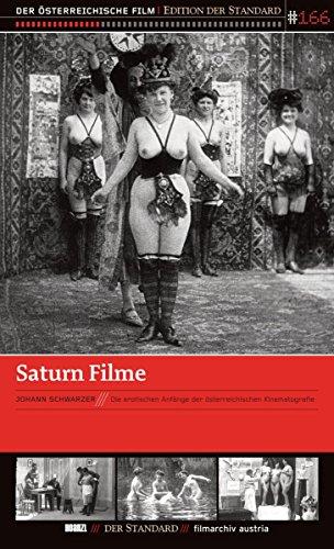 Preisvergleich Produktbild Saturn Filme