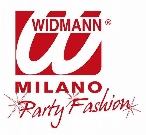 Widmann 55487 – Kinderkostüm schwarzer Ritter, Langes Gewand, Gürtel, Armbänder, Helm und Überstiefel - 3