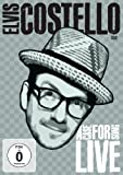 Elvis Costello - Live - A Case For Song [DVD]