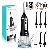 Cordless Water Flosser | i-Star Family Dental Care FCC & CE Approved |