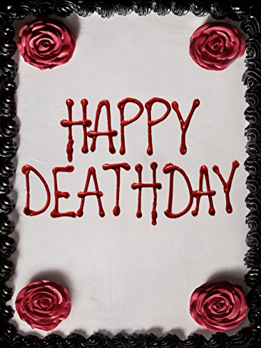 Jessica Ware (Happy Deathday)