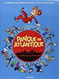 Panique en Atlantique : une aventure de Spirou et Fantasio ; 6 | Parme, Fabrice. Illustrateur