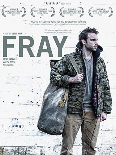 Fray Cover