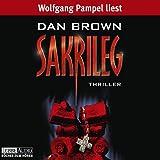 Sakrileg, 4 Audio-CDs - Dan Brown